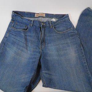 Men's Wrangler Relaxed Jeans 34 x 34CL37110920